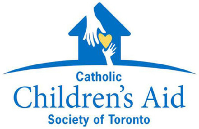 Catholic Children's Aid Society Of Toronto (CNW Group/Catholic Children's Aid Society Of Toronto)