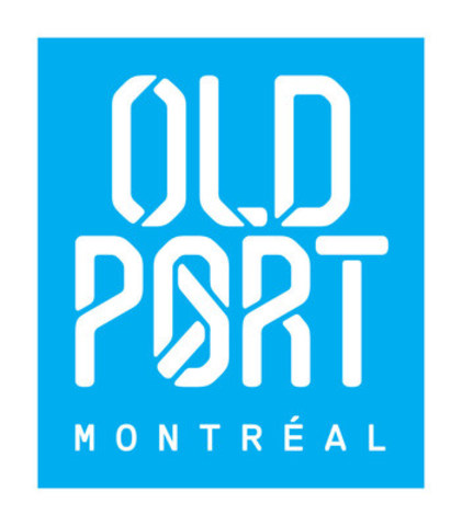 Logo: The Old Port of Montréal Corporation Inc. (CNW Group/The Old Port of Montréal Corporation inc.)