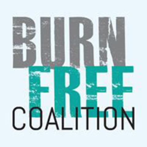 Burn Free BC Coalition (CNW Group/Burn Free BC)