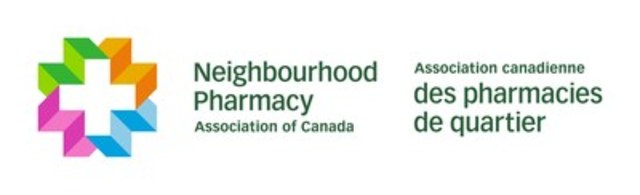 Neighbourhood Pharmacy Association of Canada (CNW Group/Neighbourhood Pharmacy Association of Canada)