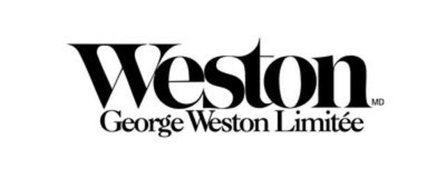 George Weston Limited (Groupe CNW/George Weston Limitée)