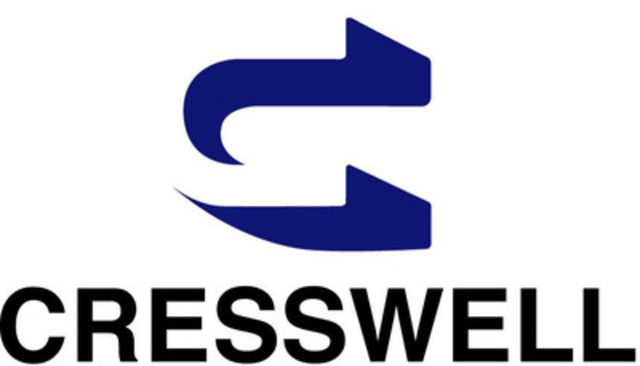 Logo (Groupe CNW/Industries Cresswell Inc)