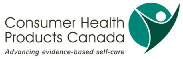 Consumer Health Products Canada/CHP Canada (CNW Group/Consumer Health Products Canada/CHP Canada)