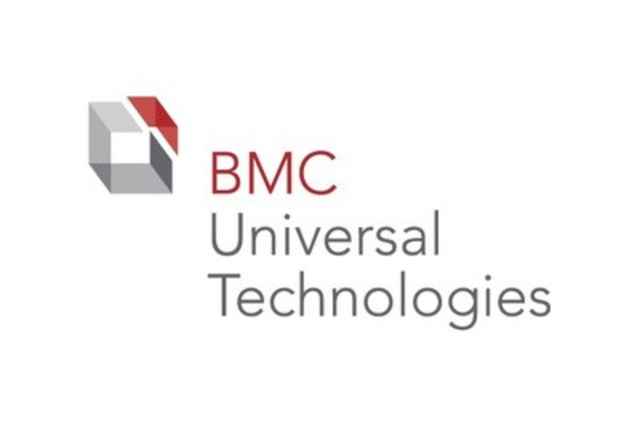 BMC Universal Technologies (CNW Group/BMC Universal Technologies Inc.)