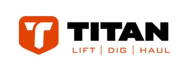 Lift-Dig-Haul Expo Launches in Edmonton (CNW Group/Titan Supply)