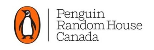 Penguin Random House Canada (CNW Group/Penguin Random House Canada Limited)