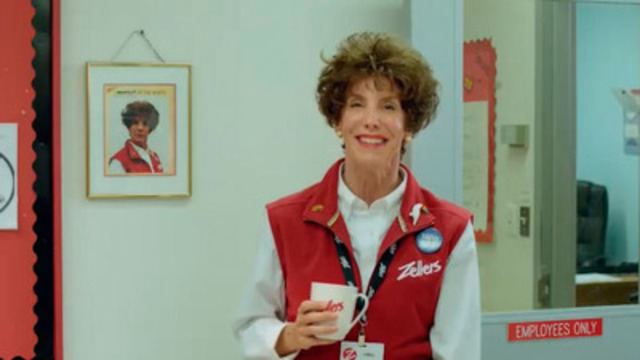 Video: Carol the Store Manager