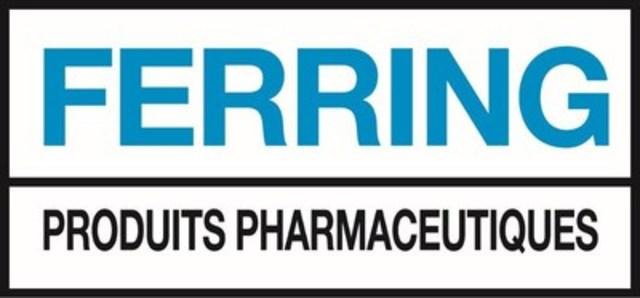 Ferring Produits pharmaceutiques (Groupe CNW/Ferring Pharmaceuticals)