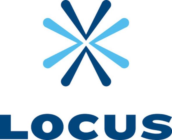 Locus (CNW Group/Locus Systems Inc.)