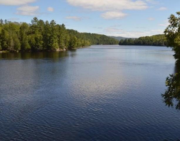 Comptables professionnels agréés du Canada est l'un des principaux partenaires du Natural Capital Lab, une initiative nationale qui a pour objectif de soutenir la prise de décisions éclairées quant à l'utilisation des ressources naturelles du pays. (Groupe CNW/CPA Canada)