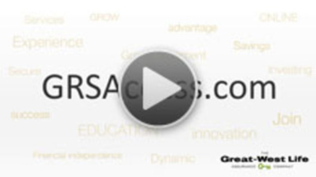 Video: Explore the new GRS Access public features in action.