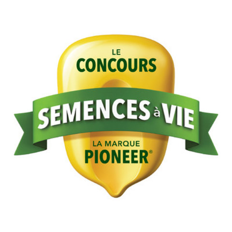 Semences à vie (Groupe CNW/DuPont Pioneer Canada)