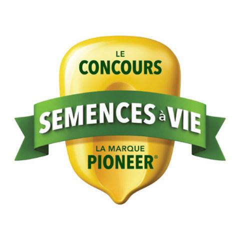 Semences à vie (Groupe CNW/DuPont Pioneer Canada)