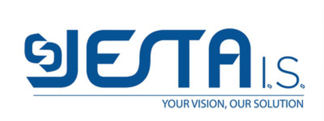 Your vision, our solution (CNW Group/Jesta I.S.)