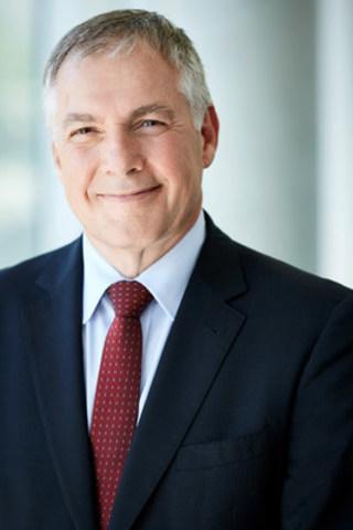 Daniel Coderre, PDG de Génome Québec (Groupe CNW/Génome Québec)