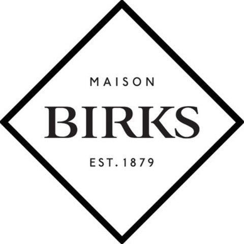 Birks Logo (CNW Group/Birks Group Inc.)
