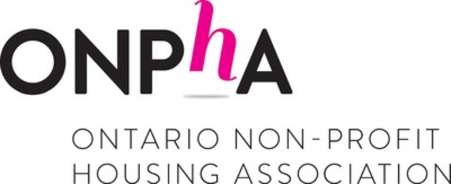 Ontario Non-Profit Housing Association (CNW Group/Ontario Non-Profit Housing Association (ONPHA))