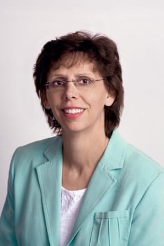 Patricia Ellingson, Creative Head, Children's Media TVOKids. (CNW Group/TVO)