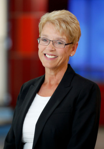 Christine Shipton, Senior Vice President Content, Shaw Media (CNW Group/Shaw Media)
