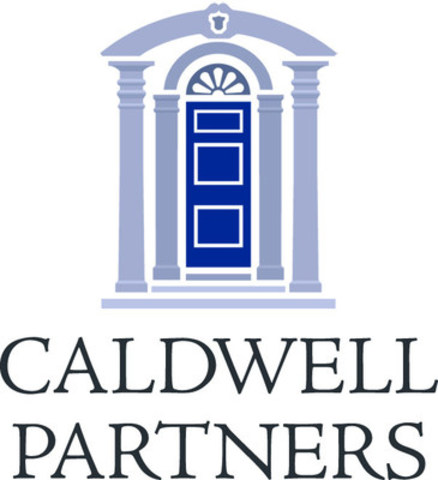 Caldwell Partners is the leading international boutique provider of executive search. (CNW Group/The Caldwell Partners International Inc.)