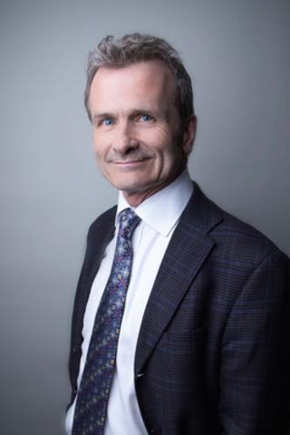 New Strategic Group VP of Development, Ken Toews (CNW Group/Strategic Group)