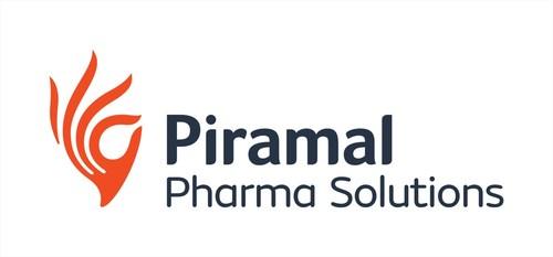 Piramal Logo (PRNewsFoto/Piramal Pharma Solutions)