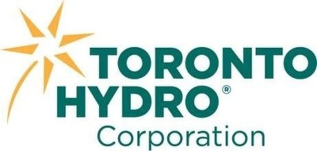 Toronto Hydro Corporation announces dividend reduction. (CNW Group/Toronto Hydro Corporation)
