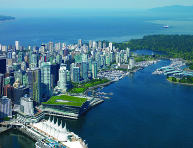 Canada will play Host Country and Vancouver Host City when the world-renowned TED Conference comes to Canada in 2014. The city is recognized around the world for its unparalleled beauty, the superb quality of its venues, hotels and infrastructure and its welcoming citizens. (CNW Group/Canadian Tourism Commission)