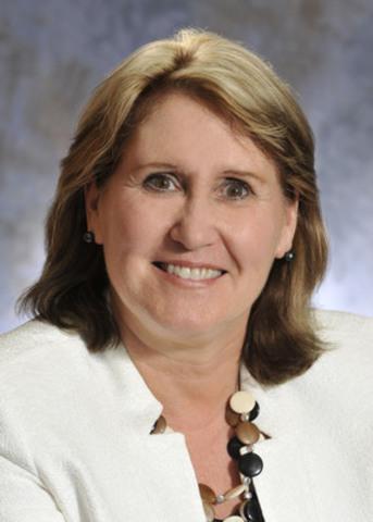 Gillian Barth, nouvelle présidente et chef de la direction de CARE Canada (Groupe CNW/CARE Canada)
