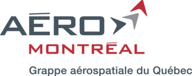 Logo. (Groupe CNW/Aéro Montréal)
