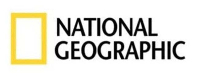 National Geographic logo (CNW Group/ACCIONA)