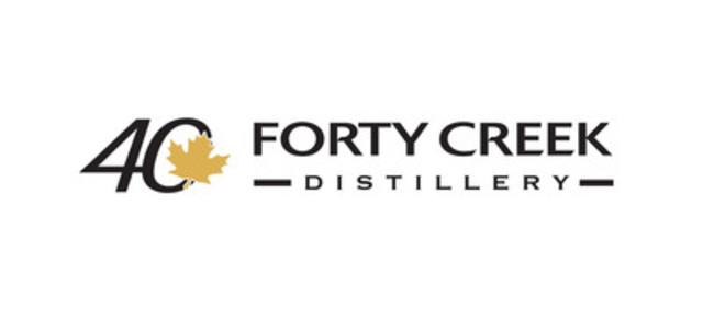 Forty Creek Distillery Announces Sale of its Kittling Ridge Wine Brands & Wine Stores (CNW Group/Forty Creek Distillery)