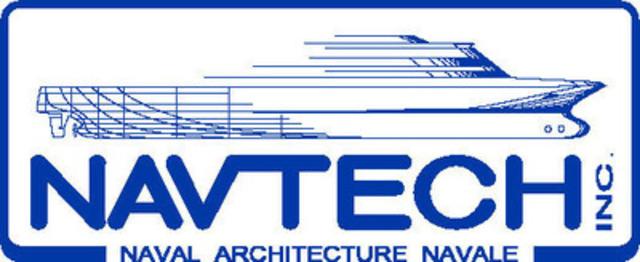 Logo (CNW Group/Navtech Inc.)