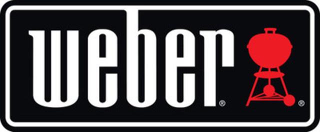 Weber logo (CNW Group/Weber-Stephen Canada Co.)