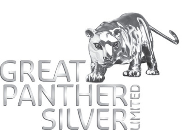 Great Panther Silver Logo (CNW Group/Great Panther Silver Limited) (CNW Group/Great Panther Silver Limited) (CNW Group/Great Panther Silver Limited)