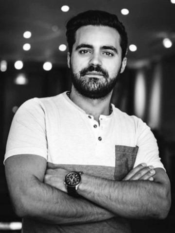 Dante Perrone, John Frieda® Canada Creative Consultant (CNW Group/John Frieda)