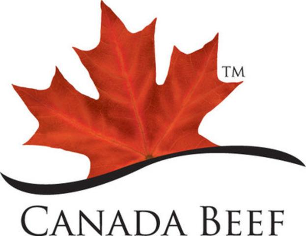 Canada Beef Inc. logo (CNW Group/Canada Beef Inc.)