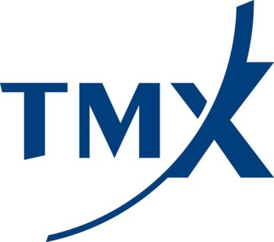 TMX Group (CNW Group/Cadillac Fairview Corporation Limited)