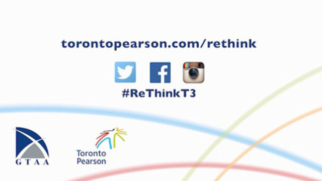 Video: Toronto Pearson offers first glimpse into redevelopment of Terminal 3. Operations in the new Pier will handle 2.9 million passengers per year. The new pier will offer retail, duty free, full service spa, observation area, Canadian art and remarkable views of the airfield.