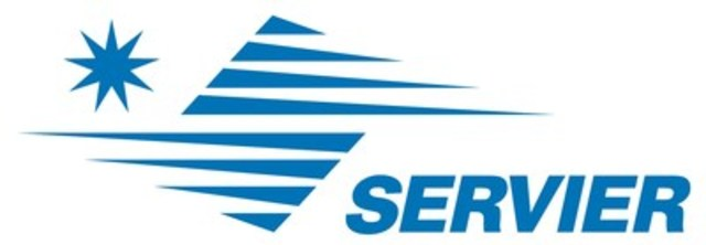 Logo: Servier Canada Inc. (CNW Group/Servier Canada Inc.)