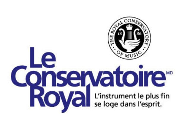 Le Conservatoire royal de musique (Groupe CNW/Conservatoire Royal de Musique)