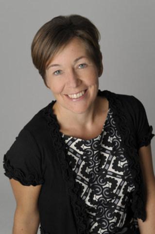 Christine Szustaczek, APR, Sheridan College (Groupe CNW/Société canadienne des relations publiques)