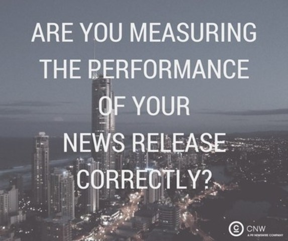 With the right tools and data, you can give your clients a much clearer view of how their PR efforts are driving perceptions of their brand within the marketplace. (CNW Group/CNW Group Ltd.)