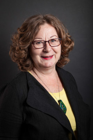 Karen Dalton, ARP, CAE, FSCRP(H) (Groupe CNW/Société canadienne des relations publiques)