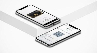 THE LIST أول منصة عالمية للأزياء الراقية على الهواتف النقالة تطرح خدمة الدفع بالعملات المشفرة بالتعاون مع BitBay Pay
