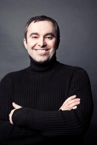 Alexandre Sévigny, APR - McMaster University (CPRS Hamilton) (Groupe CNW/Canadian Public Relations Society)