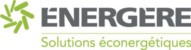 LOGO : Énergère (Groupe CNW/Énergère)