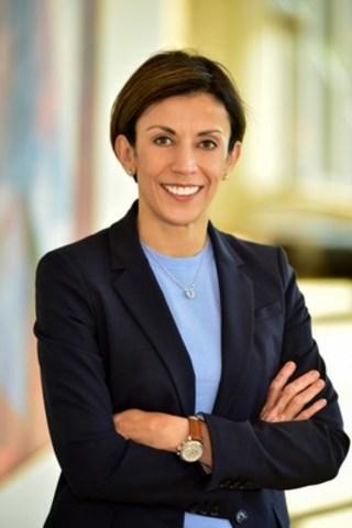 Mojdeh Poul nommée présidente et directrice générale de 3M Canada (Groupe CNW/3M Canada Inc.)