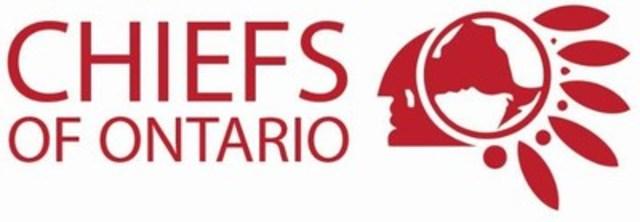 Chiefs of Ontario (CNW Group/Ontario Public Service Employees Union (OPSEU))
