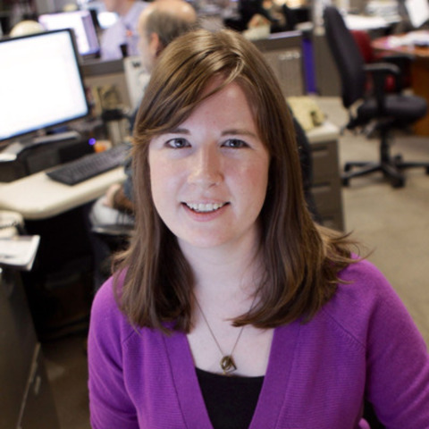 Claire Neary, Senior Editor, Report on Business at The Globe and Mail, will speak at CNW's Breakfast with the Media event on June 16, 2015 in Toronto. (CNW Group/CNW Group Ltd.)